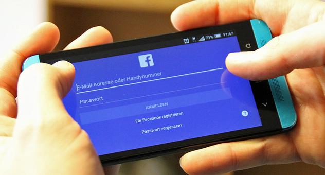 facebook zugriff auf fotos verweigern android