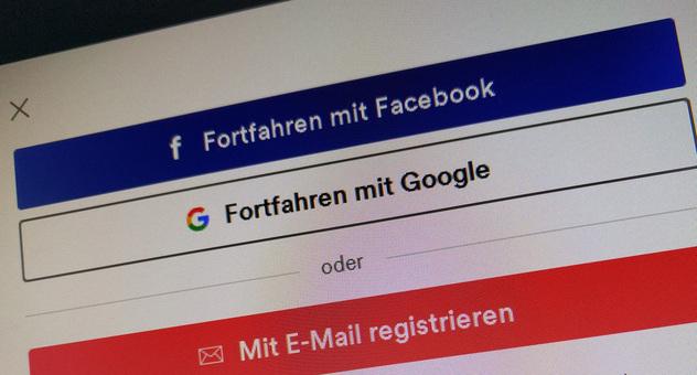 E mail adresse anmelden google