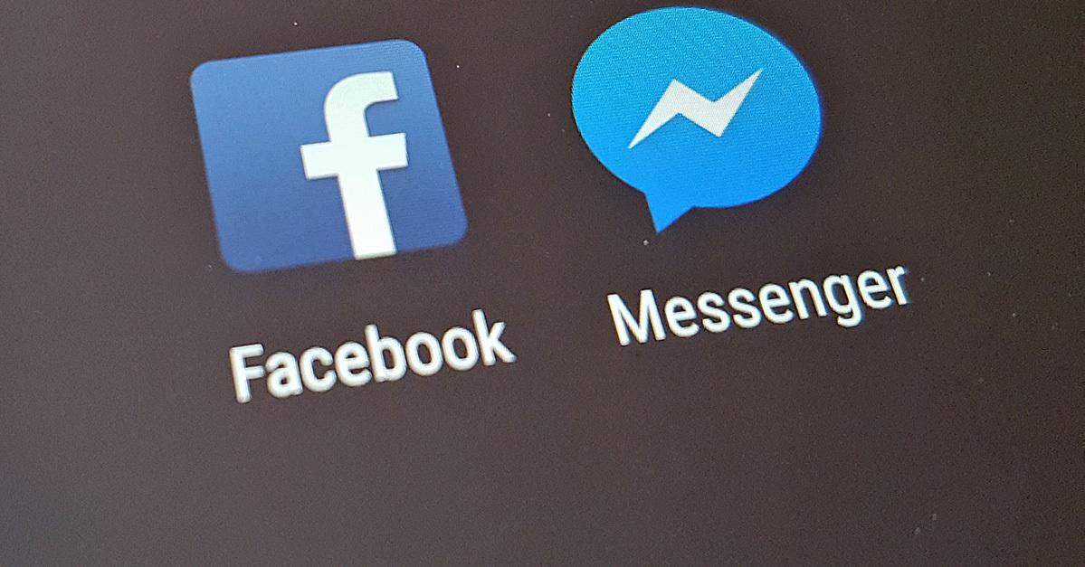 Nachrichten Facebook Ohne Messenger